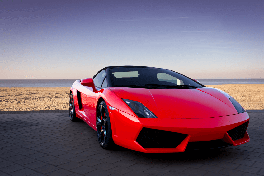 lamborghini sports car
